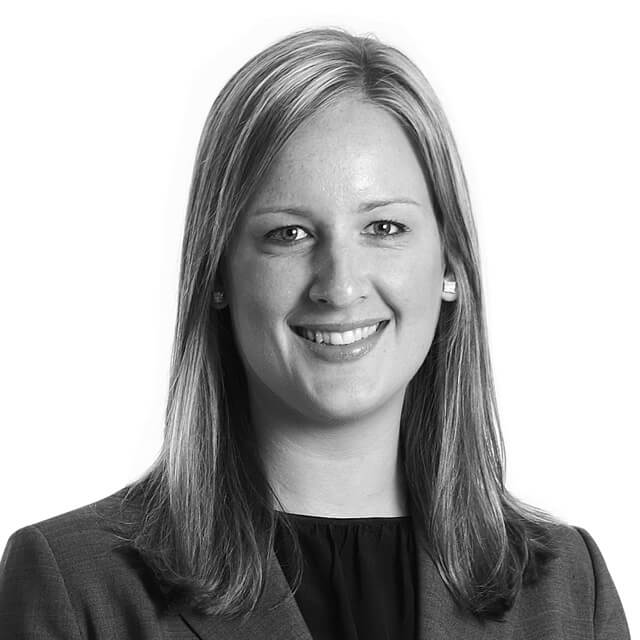 Alison Kerr - Senior Claims Specialist, Professional & Financial Risks