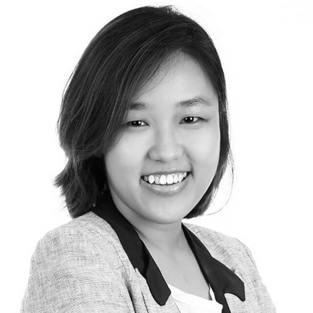 Daphne Cheah - Underwriter, Casualty