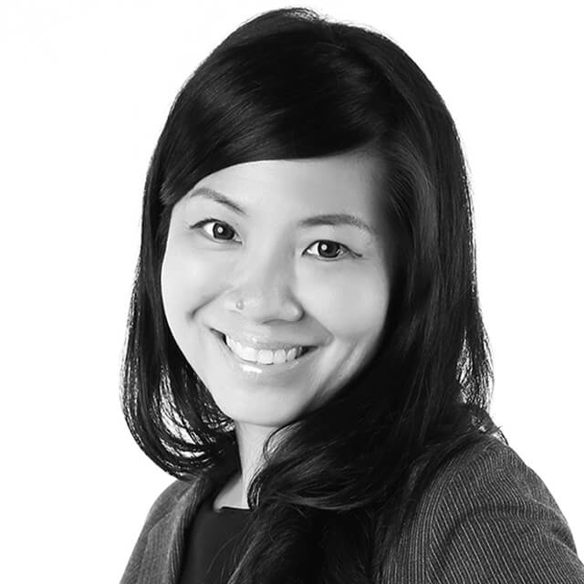 Lindy Chan - Claims Manager, Workers' Compensation and Third Party