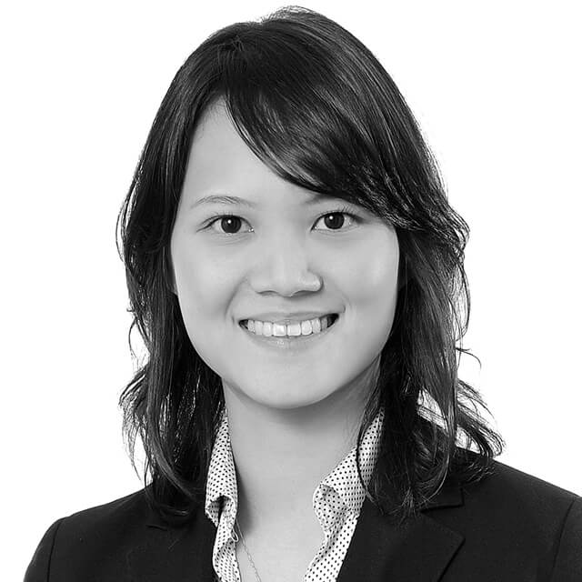 Marie Yang - Commercial D&O and Financial Institutions Manager, Asia
